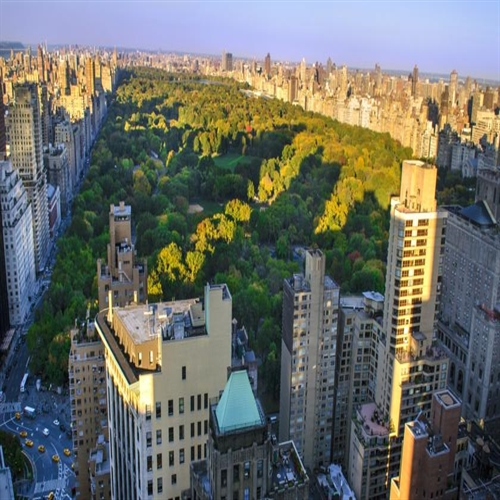 One Bedroom | Symphony House | 235 West 56th Street | New ...