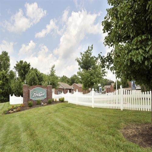 The Brickyard Apartments 3701 Upper Mount Vernon Rd Evansville