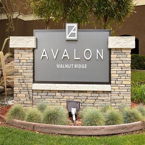 Yvr Apartments Walnut Creek: Avalon Walnut Ridge