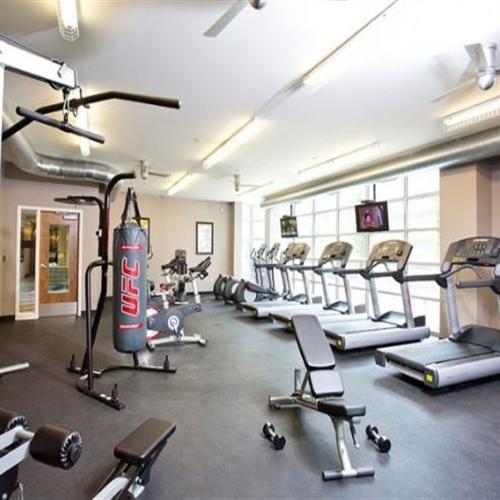 Southside Communities Apartments Rentals: Southside Works City Apartments