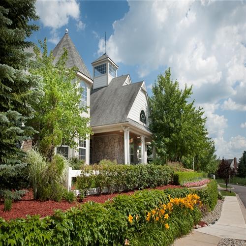 Ann Arbor Apartment Properties: 101 Lake Village Drive
