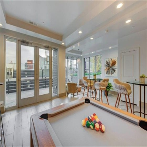 Salt Lake City Housing: Encore Apartments